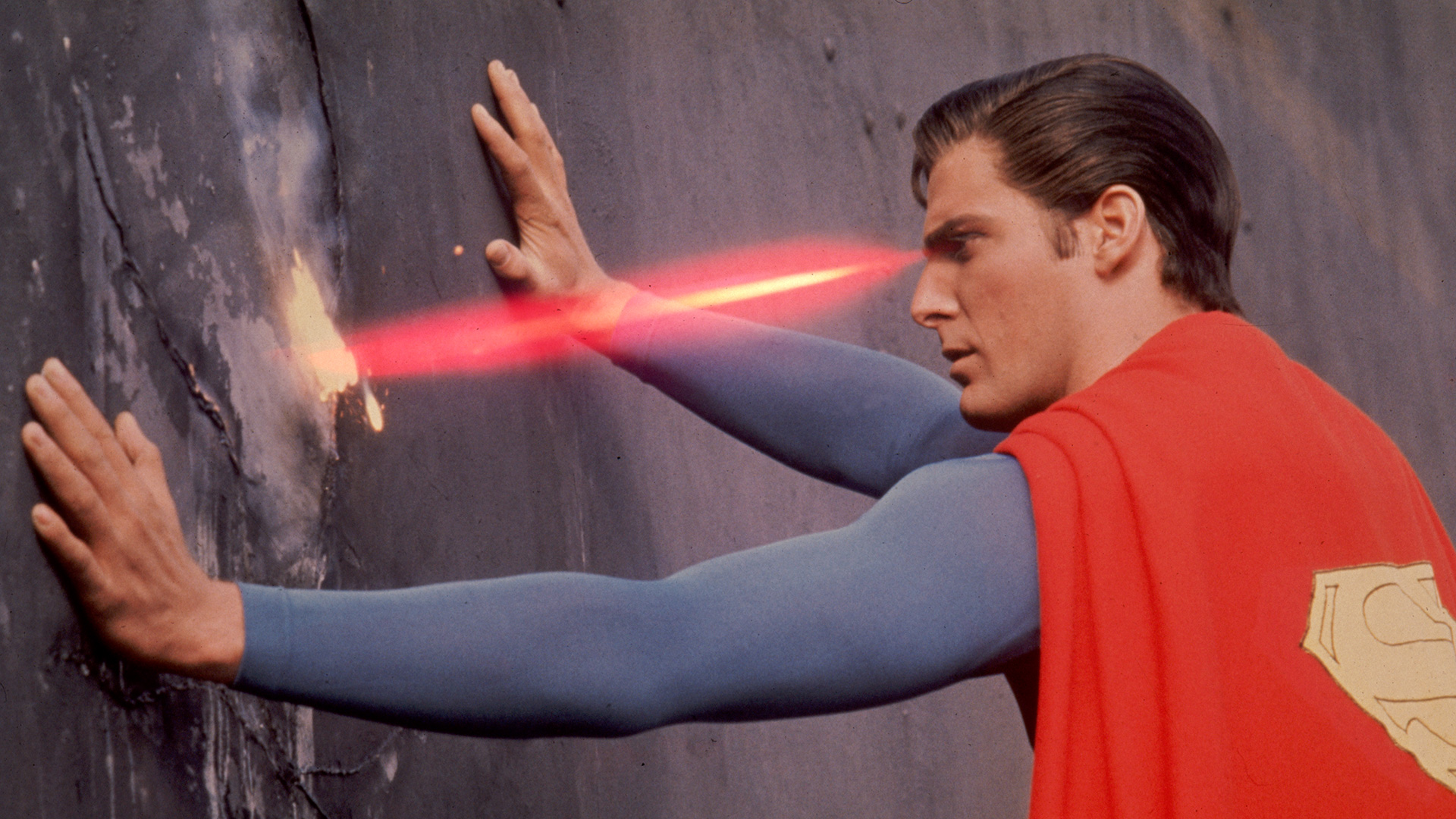 スーパーマンⅢ 電子の要塞<二か国語>