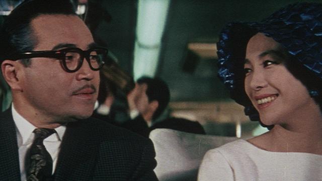 映画「社長道中記」