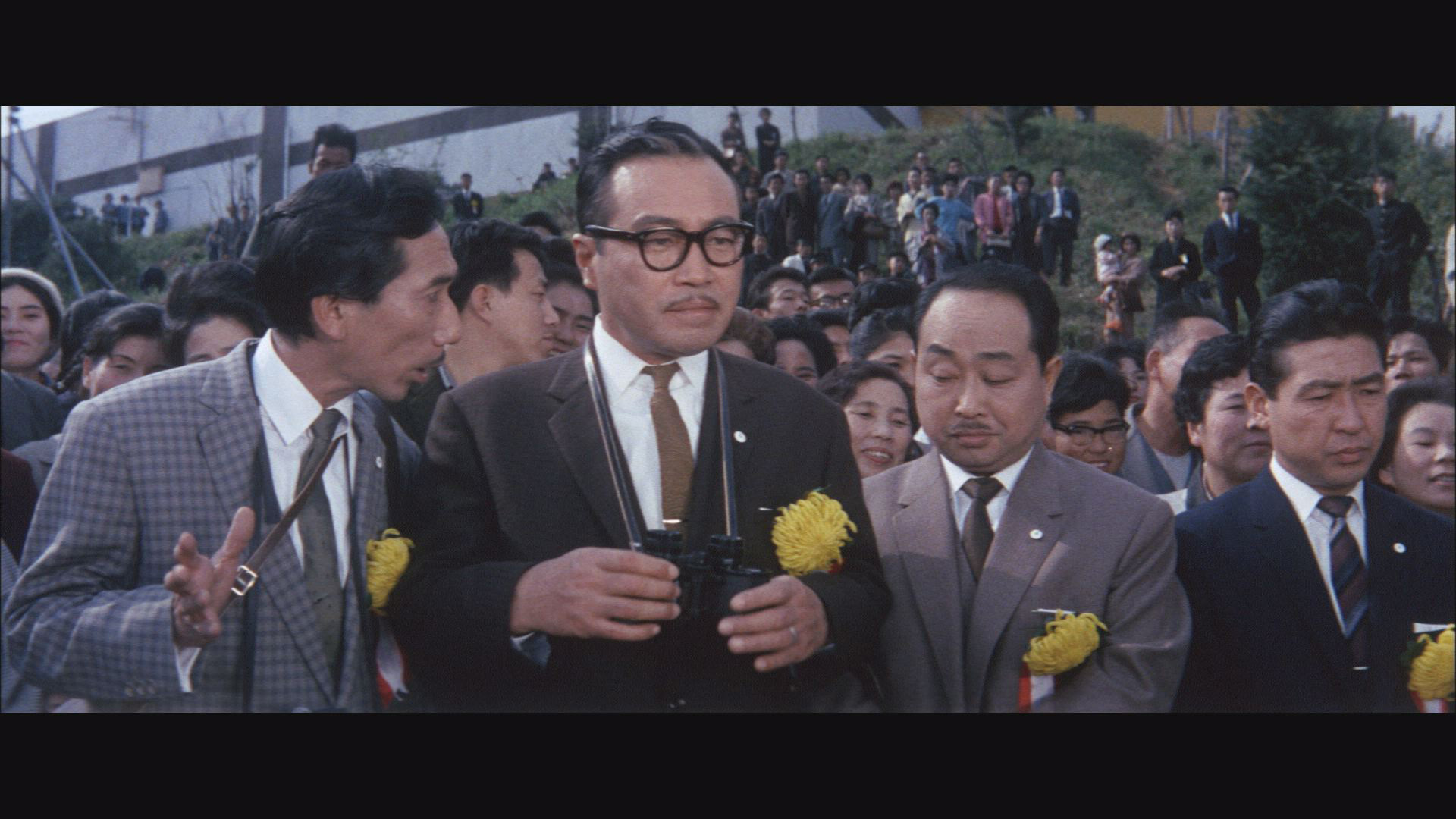 映画「社長漫遊記」
