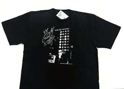 横山剣サイン入り「クレイジーケンバンドTシャツ」