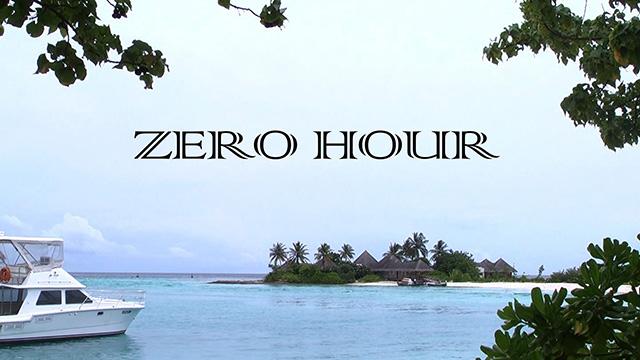 写真:ZERO HOUR