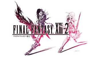 ファイナルファンタジーXIII-2発売直前特番<br>~新たな物語が時をつなぐ!~