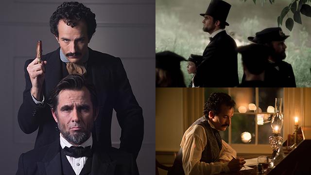 リンカーン大統領暗殺の真相
