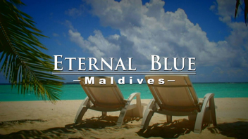 ETERNAL BLUE