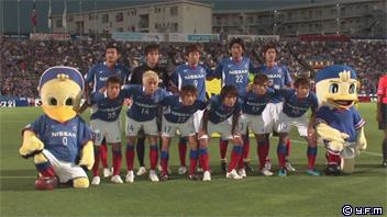 横浜F・マリノス TVスペシャル