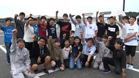 Honda エコ マイレッジ チャレンジ 2017