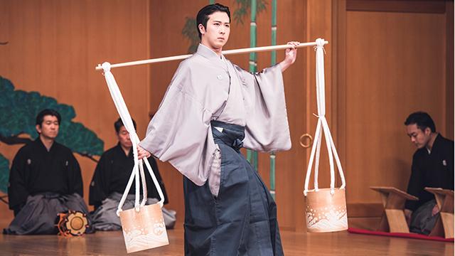 写真:歌舞伎俳優・尾上松也「挑む」31歳の素顔に密着