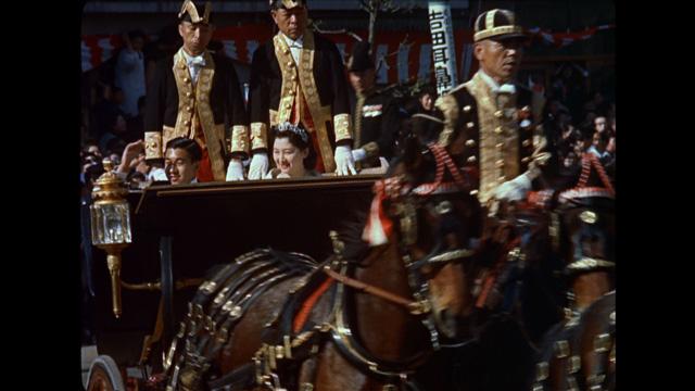 春の皇室スペシャル!<br>ご成婚パレードから58年<br>美智子さま愛と慈しみの日々