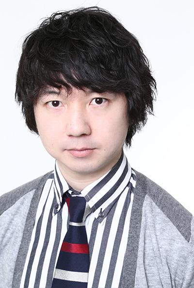 相田周二(三四郎)