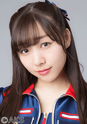 須田 亜香里(SKE48)