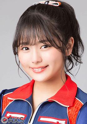 北野 瑠華(SKE48)