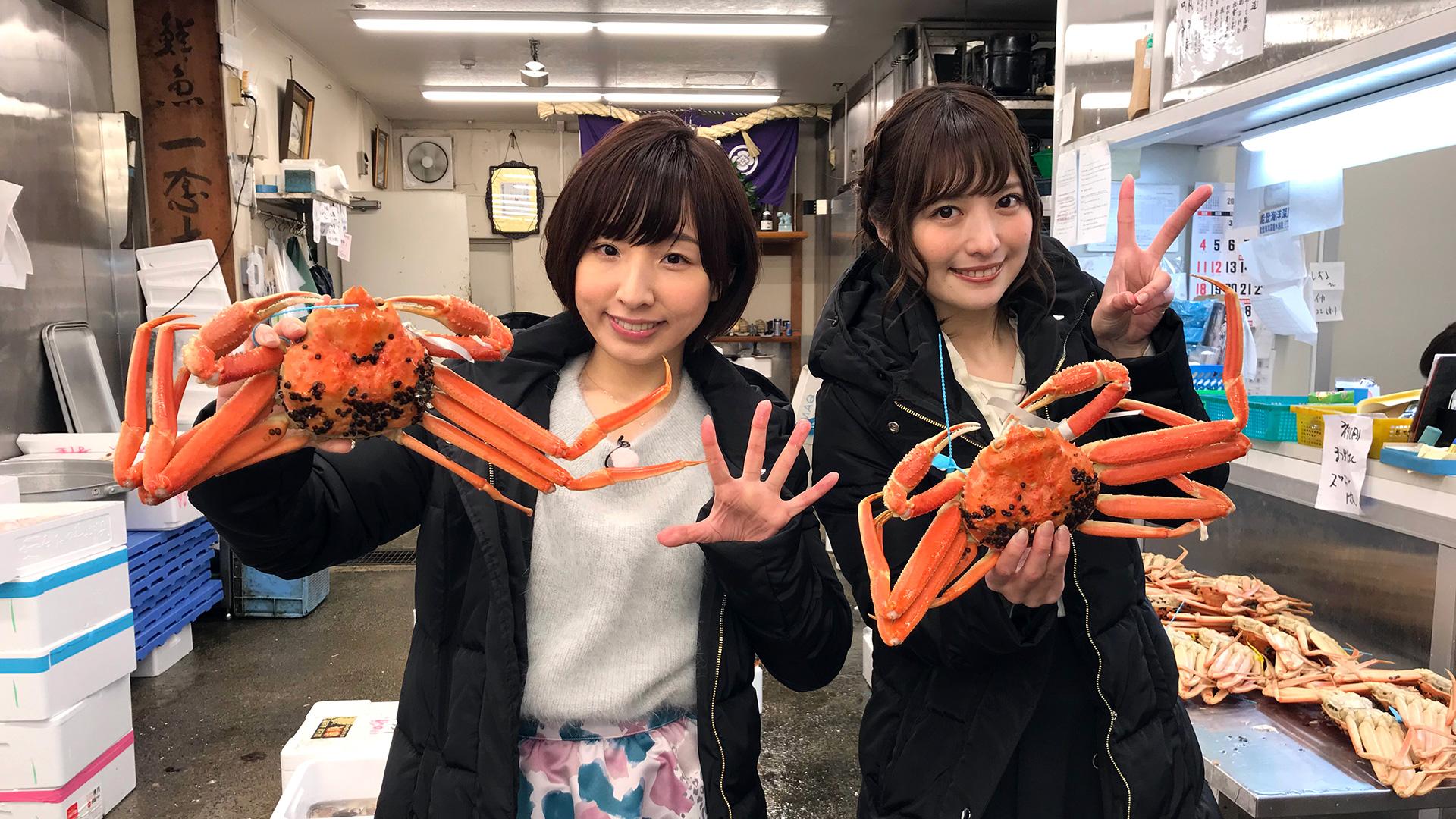 写真:すさんぽ~声優さんが巡る金沢カワイイ散歩~