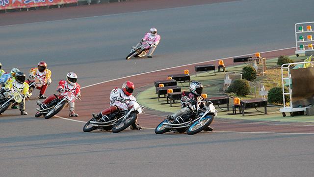 BS11オートレース中継