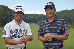 中井学のゴルフ新理論