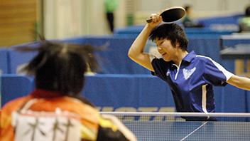 JOCジュニアオリンピックカップ 平成26年度全日本卓球選手権大会≪カデットの部≫