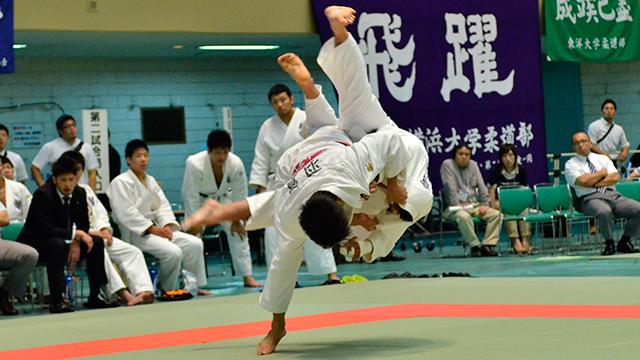 平成28年度 全日本学生柔道優勝大会