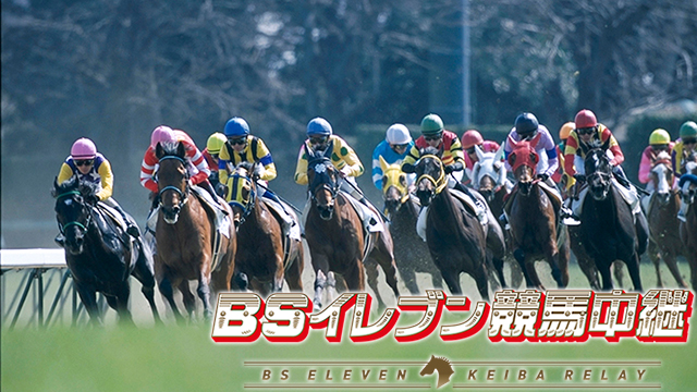BSイレブン競馬中継