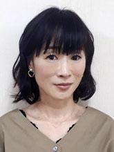 細江純子(ホースコラボレーター)
